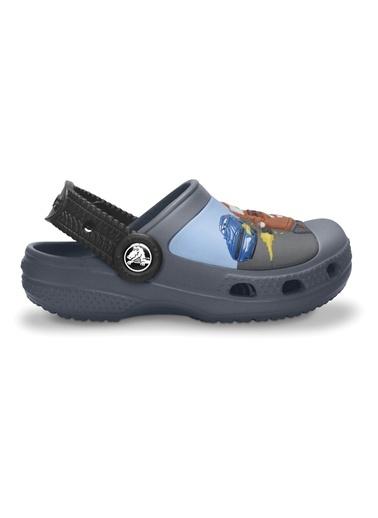 Mater&Finn McMissle Race Into Action Erkek Çocuk Sandalet-Crocs